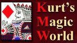 Kurt's Magic World